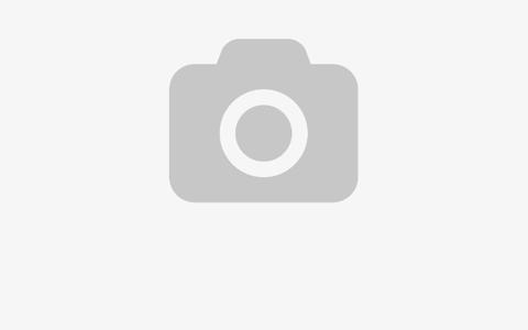 Комплект заглушек карниза направляющих черный (RAL9005)