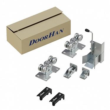 Коробка комплектации для балки 95х88х5